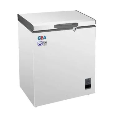GEA AB-106 Chest Freezer ( jabodetabek )