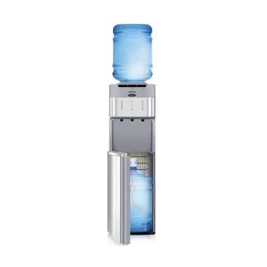 Sanken HWD-Z95 Stainless Steel Dispenser Duo Gallon