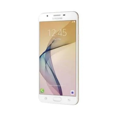 Samsung Galaxy J7 Prime  Smartphone - White Gold [32GB/ 3GB]