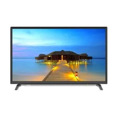 Toshiba 32L5650 Smart LED TV [32 In ... s]+ Bonus Bracket dinding