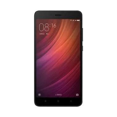 BLIKAN - Xiaomi Redmi Note 4 Smartp ... B/3GB/ Garansi Resmi TAM]