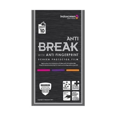 Indoscreen Anti Break Screen Protec ...  4/V+/J1 MINI/ V2 - Clear