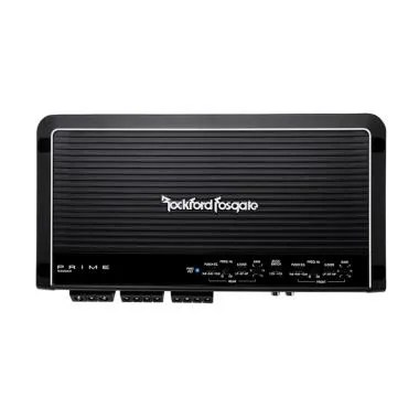 Rockford Fosgate R300-4 Power 4 Channel Amplifier Mobil