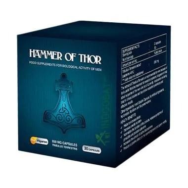 Hammer Of Thor Obat Pembesar