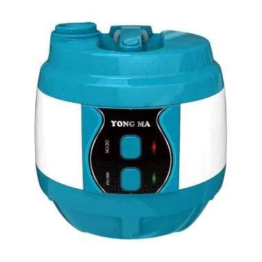 Yong Ma YMC-210 Blackhole Inner Pot ... ru Muda [2 L/Eco Ceramic]