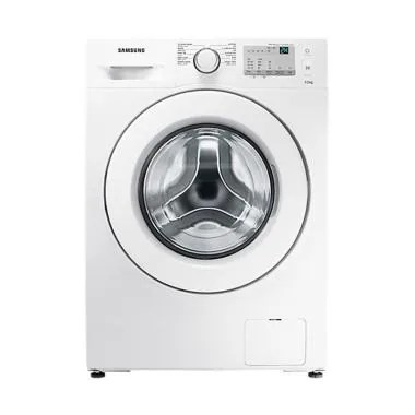 Samsung Diamond Drum WW70J4233KW Washing Machine [Front Loading/7 kg]