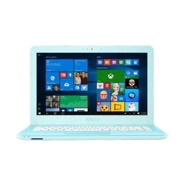 Asus X441UV-WX095T Notebook - AQUA  ...  500GB/GT920M 2GB/Win 10]