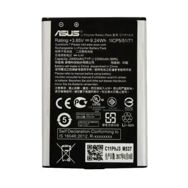 Asus C11P1428 Original Battery for  ...  ZE500KL 5.0 Inch - Black
