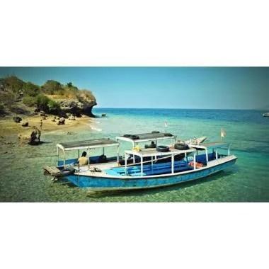 Adventnesia - Banyuwangi Menjangan  ...  Paket Wisata [5 - 8 Pax]
