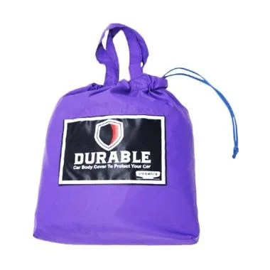 Durable Premium WP Body Cover Mobil ... u Charade Winner - Purple