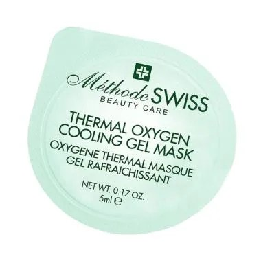 Methode Swiss Thermal Oxygen Cooling Gel Mask