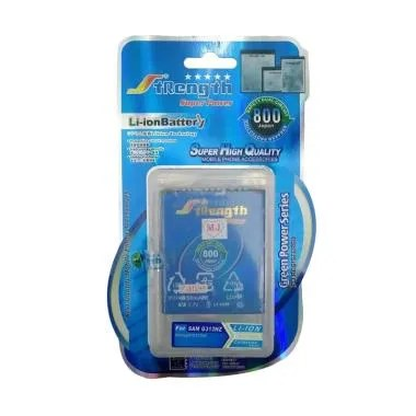 STRENGTH Original Super Power Batte ...  or Samsung Galaxy V G313
