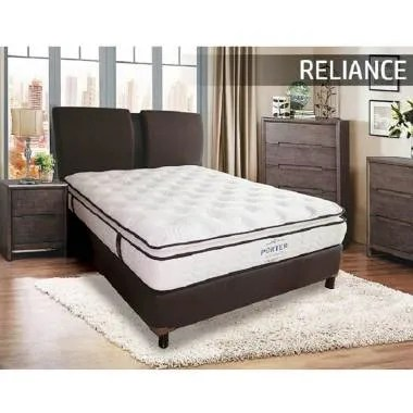 Porter Reliance Latex Semi Pillow T ... ess Only Spring Bed Kasur