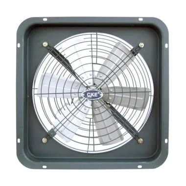 CKE EFC-16-3 Cooling Fan Industri [16 Inch/380V]