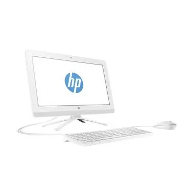 HP 20 - C024L All In One Desktop PC