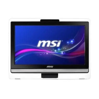 MSI AE-201-i5  PC All In One Desktop PC