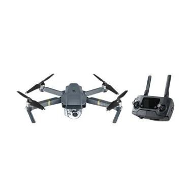 DJI Mavic Pro More Fly Combo Drone ( Garansi Internasional )