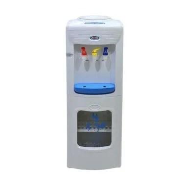 Sanex 302 Dispenser [3 Kran]