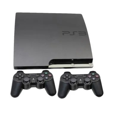 Sony PS3 Slim HDD 250GB FULL Game P ... RIGINAL 4.81 game bajakan