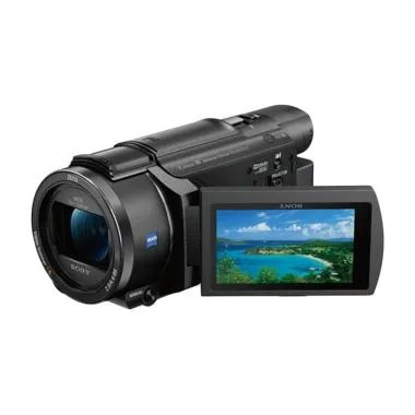 Sony FDR-AXP55 4K Camcorder Fujione