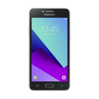 Samsung J2 Prime Smartphone - Hitam [8GB/1.5GB]