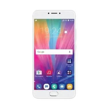 Luna G55 Smartphone - Silver