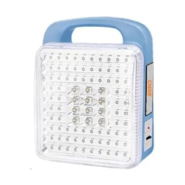 Cmos HK-88 Emergency Lamp - Biru