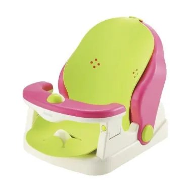 Richell Bath Reclining Chair Kursi Makan Bayi