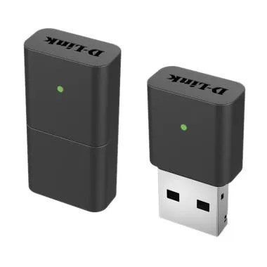 D-Link DWA-131 Wireless N300 Nano USB Adapter - Wifi Receiver