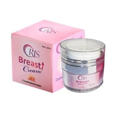 Pembesar Payudara Oris Breast Cream