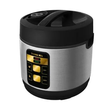 Yong Ma YMC 114 Rice Cooker - Gold [2 L]