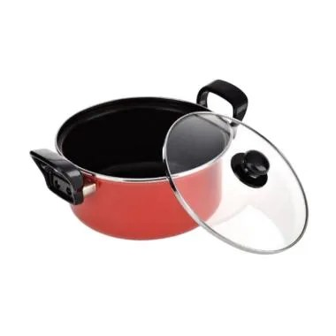 Maspion Dutch Oven Panci [22 cm]