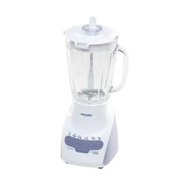 Philips HR-2115 Blender Plastik