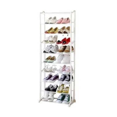 Radysa Organizer Amazing Shoes Rack - Multi Colour