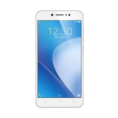 VIVO V5S Smartphone - Gold [64GB/4GB]