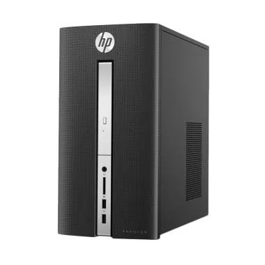 HP 510-A011D W2S66AA Desktop PC