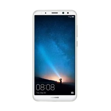 Huawei Nova 2i Smartphone - Gold [6 ... si Resmi Huawei Indonesia