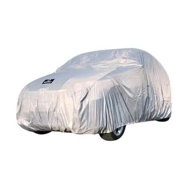 DURABLE Selimut Cover Mobil for For Daihatsu Charade Winner - Grey