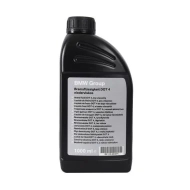 BMW Brake Fluid for BMW All Series [1 L]