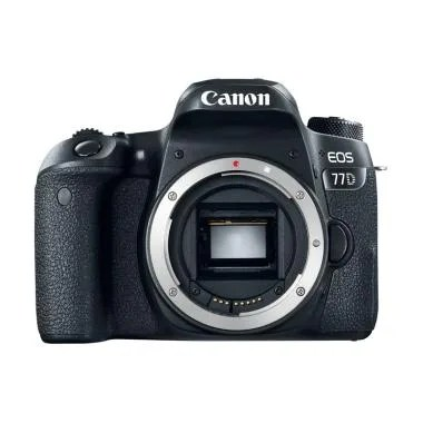 Canon EOS 77D Body Only Kamera DSLR