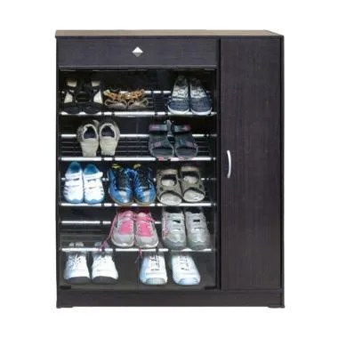 Lunar HUGA 4320 Shoe Rack