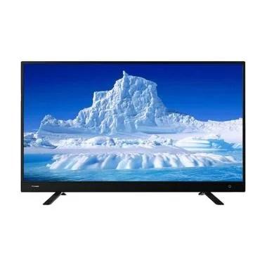 [RESMI] TOSHIBA 32L3750VJ Full HD U ...  LED TV - Hitam [32 Inch]