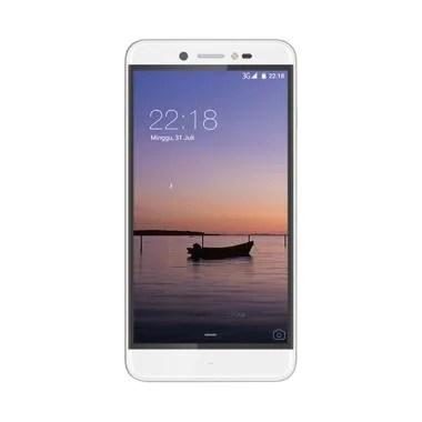 Himax M1 Smartphone - Silver [8GB/ 1GB]