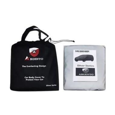 Argento Body Cover Mobil for Daihatsu Terios - Silver Series