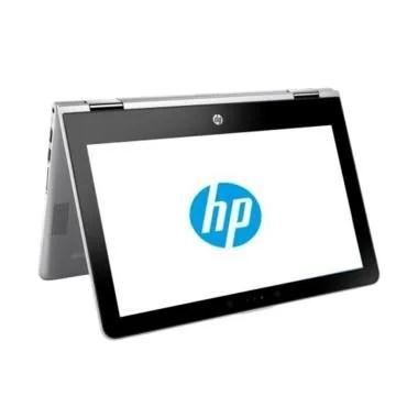 HP Pavilion X360 11-AD019TU Noteboo ... GB HDD/ 11.6 Inch/ Win10]