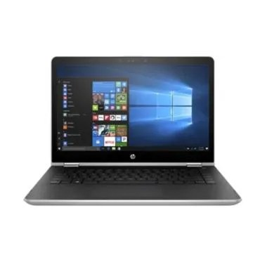 HP Pavilion X360 14-BA163TX Convert ... 14 Inch Touchscreen/ W10]