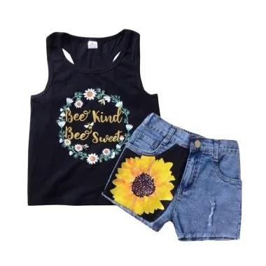 OEM Set Baju Anak Perempuan