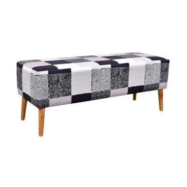 Livien Furniture Minimalis Shabby Arrvin Sofa Bench