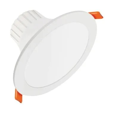 LEDVANCE OSRAM LED Lampu Downlight - Natural White [10.5 W]