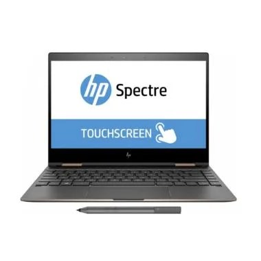 HP Spectre X360 13-AE518TU Notebook ...  Touchscreen/ Windows 10]